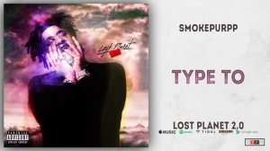 Lost Planet 2.0 BY Smokepurpp